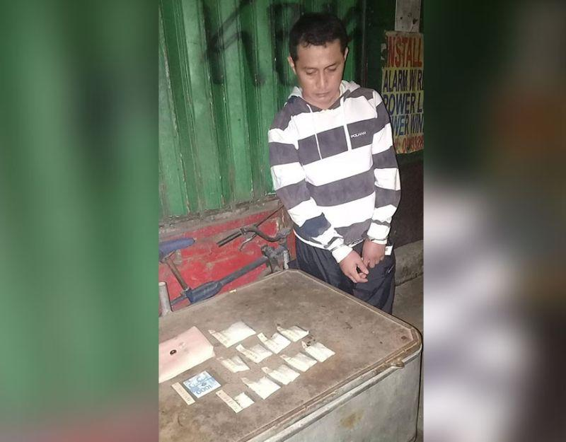 P3 million illegal drugs seized before Christmas