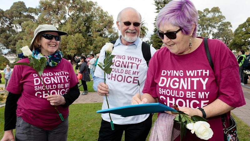 WA ASSISTED DYING CAMPAIGN