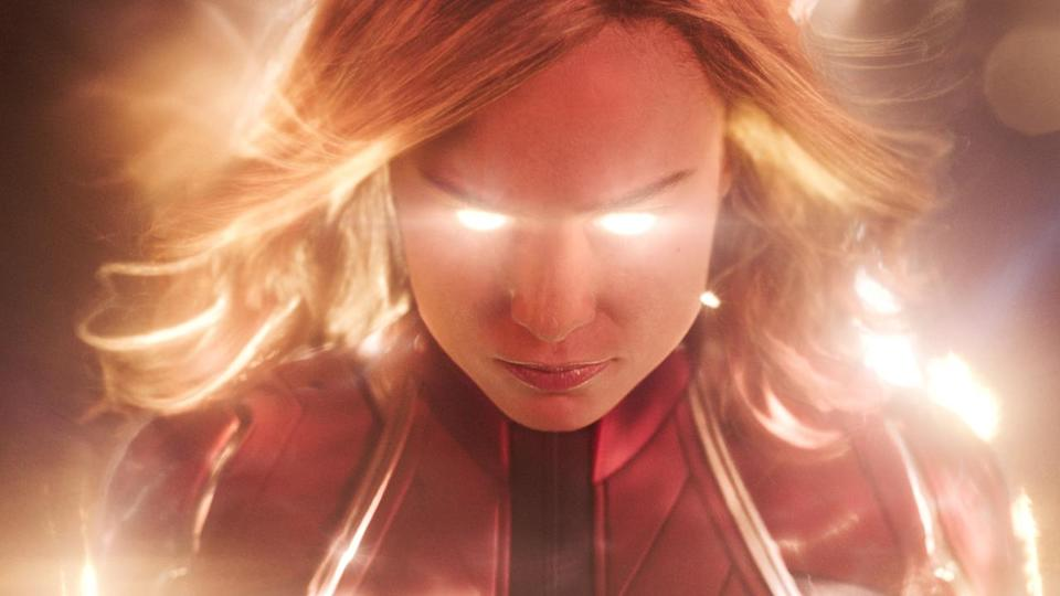 <p> Arriving nearly two years after Wonder Woman, Captain Marvel was somewhat overdue when it landed. Luckily, Carol Danvers made an impact straight away, taking her place as the most powerful hero the MCU has ever seen – even Thor would think twice about a scrap with Captain Marvel. </p> <p> Oscar-winner Brie Larson instantly makes the role her own, bringing a perfect blend of humanity and detachment fighter pilot recruited by the Kree after gaining her powers in mysterious circumstances. Despite an impressive supporting cast (Jude Law, Annette Bening, Ben Mendelsohn), the debut of classic shapeshifting villains the Skrulls, some clever twists, and action beats that make you punch the air in triumph, this is run-of-the-mill origin fare. Not one of the best Marvel movies, perhaps, but it's certainly one of the most important – especially if you like cats. </p>