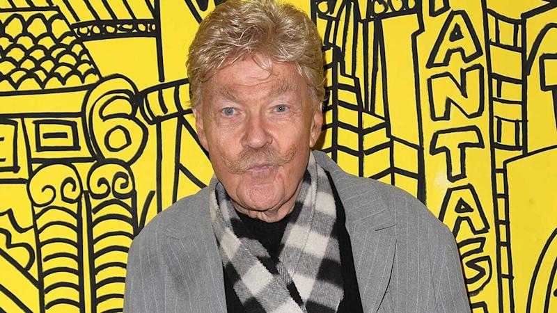 Rip Taylor, Colorful Comedian and TV Personality, Dead at 84