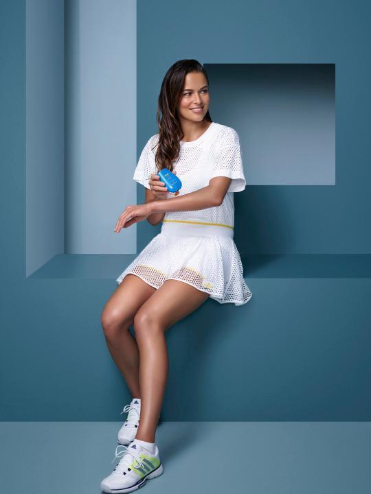 Ana Ivanovic: 'I Just Want to Be a Girl Who Plays Tennis ...