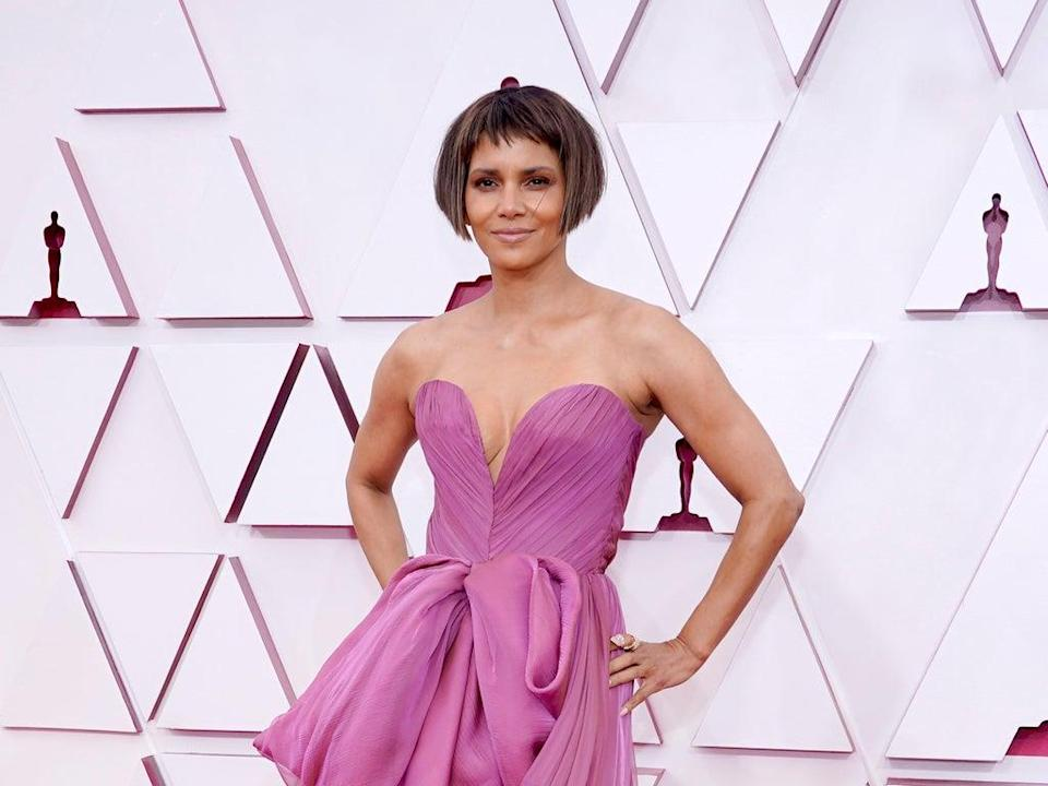 Halle Berry speaks about preconceived notions about her beauty (Getty Images)