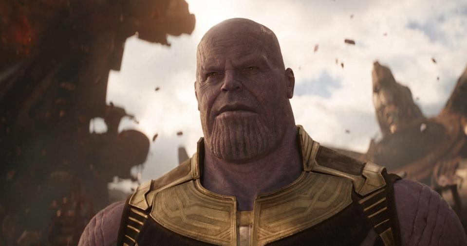 <p>We know, we know – the most hyped movie of the year (decade?) has topped most superhero fans' end of year lists, but we've got our eye on the future with our number one pick this year, for reasons we'll get to in a moment.<br>Still, that's no shade at Infinity War, it's obviously one of the best blockbusters ever made – gathering all of our favourite MCU heroes and effortlessly weaving them together in a genuinely compelling – and extremely surprising film. And, we're in the Endgame now, so who knows where the second part of this saga will rank next year. </p>