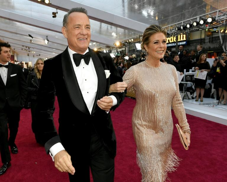 "Tom Hanks said that he and his wife Rita Wilson were fortunate to be ""model recoverers from COVID-19,"" but noted that ""any number of things"" could have gone wrong"