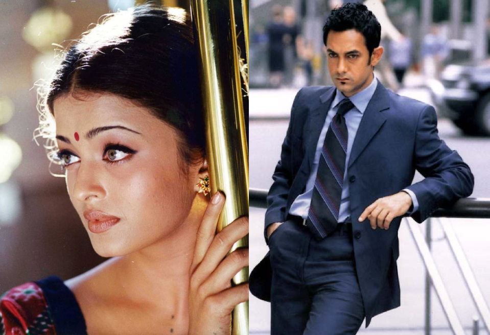Aishwarya was featured in a cold drink commercial alongside Aamir Khan in her early modelling days; that ad, till date, remains to be one of her famous works. Together they would have made an interesting on-screen couple, not sure why it never occurred to any Bollywood producer though. Now that both of them have turned super picky and are working of selected projects, hopes of seeing them share the big screen are not likely to be met. Again, it's not <em>mayanagari </em>for nothing. So, you never know.