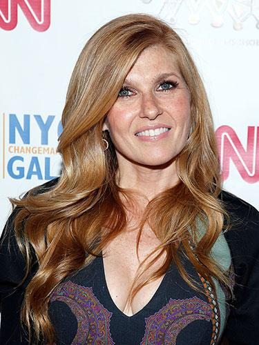 "<div class=""caption-credit""> Photo by: Jemal Countess</div><div class=""caption-title"">Connie Britton</div>Does Connie ever have a bad hair day? On date-night, emulate her long, loose, glossy waves. <br> <br> <b>More from REDBOOK: <br></b> <ul>  <li>  <a rel=""nofollow"" target="""" href=""http://www.redbookmag.com/beauty-fashion/tips-advice/celebrity-hair-how-to?link=rel&dom=yah_life&src=syn&con=blog_redbook&mag=rbk""><b>100 Hot Celebrity Hairstyles For Every Hair Type</b></a>  </li>  <li>  <a rel=""nofollow"" target="""" href=""http://www.redbookmag.com/beauty-fashion/tips-advice/work-wear?link=rel&dom=yah_life&src=syn&con=blog_redbook&mag=rbk""><b>The Most Iconic Workwear of All Time</b></a>  </li> </ul>"
