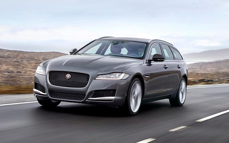 The long-awaited Jaguar XF Sportbrake is an antidote to the SUV craze – but can this estate tempt buyers away from premium 4x4s?
