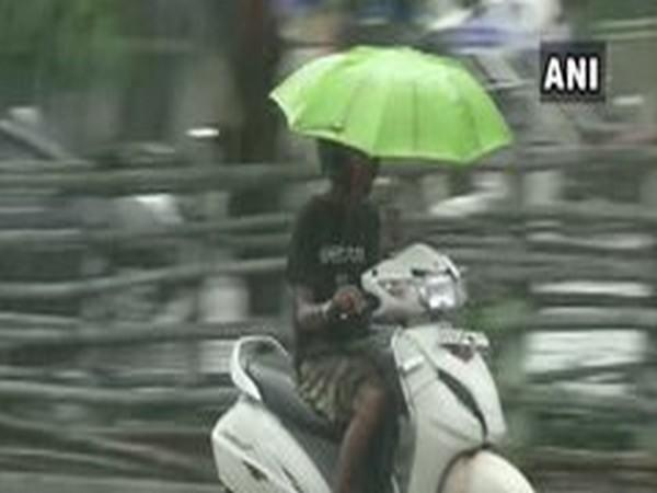 The weather department has predicted light rainfall in Bhubaneswar for the next 5 days.