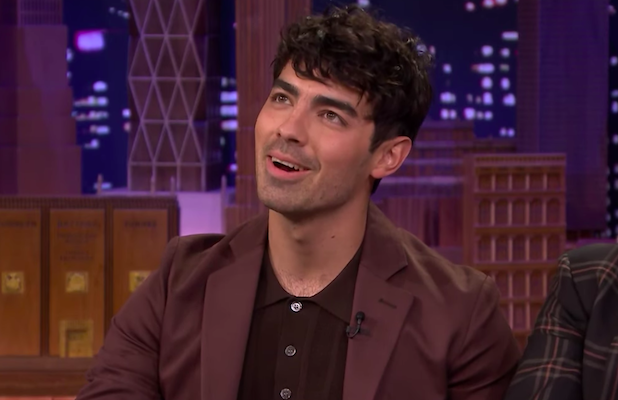 Nick And Kevin Jonas Reveal Cops Were Called On Joes Bachelor Party