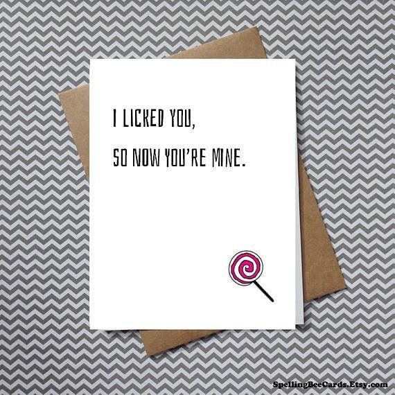 """Get it <a href=""""https://www.etsy.com/listing/540648999/sexy-card-naughty-card-card-for"""" target=""""_blank"""">here</a>."""