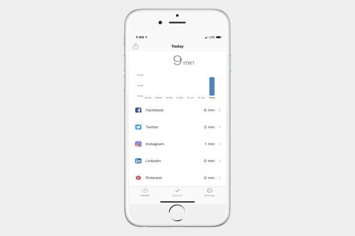 Limit your screen time with these six apps for iPhone and Android