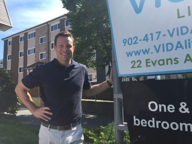 """Ron Lovett said the purchase fits perfectly into Vida Living's primary aim of """"revolutionizing affordable housing."""""""