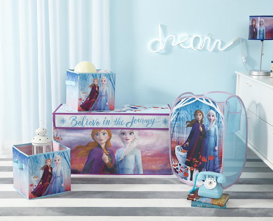 Frozen 2 is the hottest toys of 2019. (Photo: Walmart)