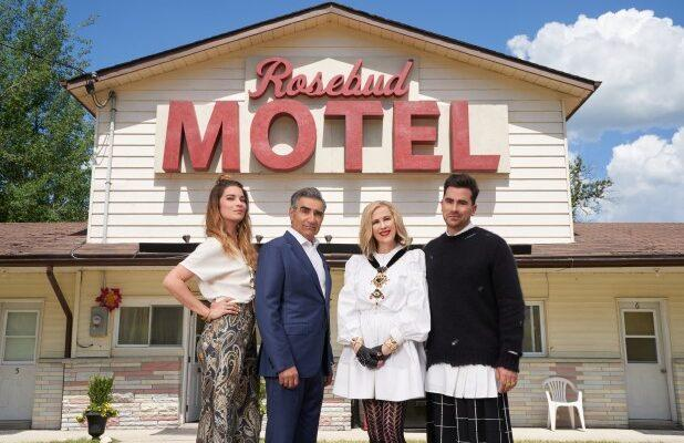 'Schitt's Creek' Motel to Go Up for Sale in October