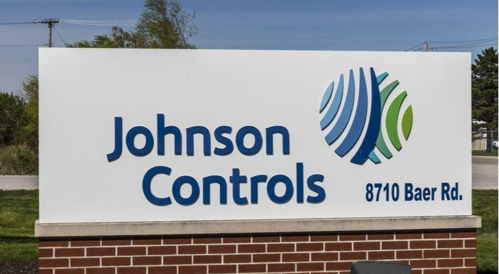 Best Alternative Internet of Things Stocks: Johnson Controls International (JCI)