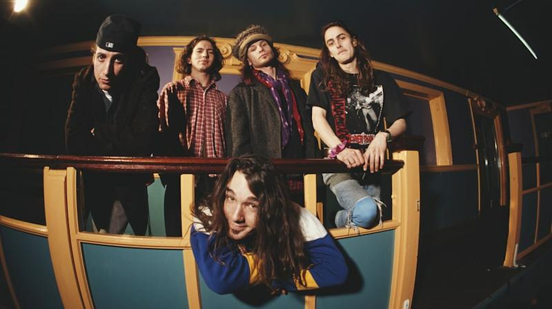 Ex-Pearl Jam Drummer: Band Didn't Officially Offer Rock Hall Invite