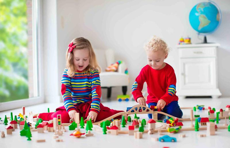 6 Toys Your Kid Will Want This Year