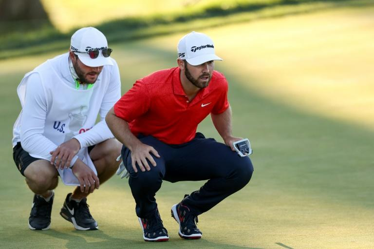 Wolff keeps chance at historic US Open win in perspective