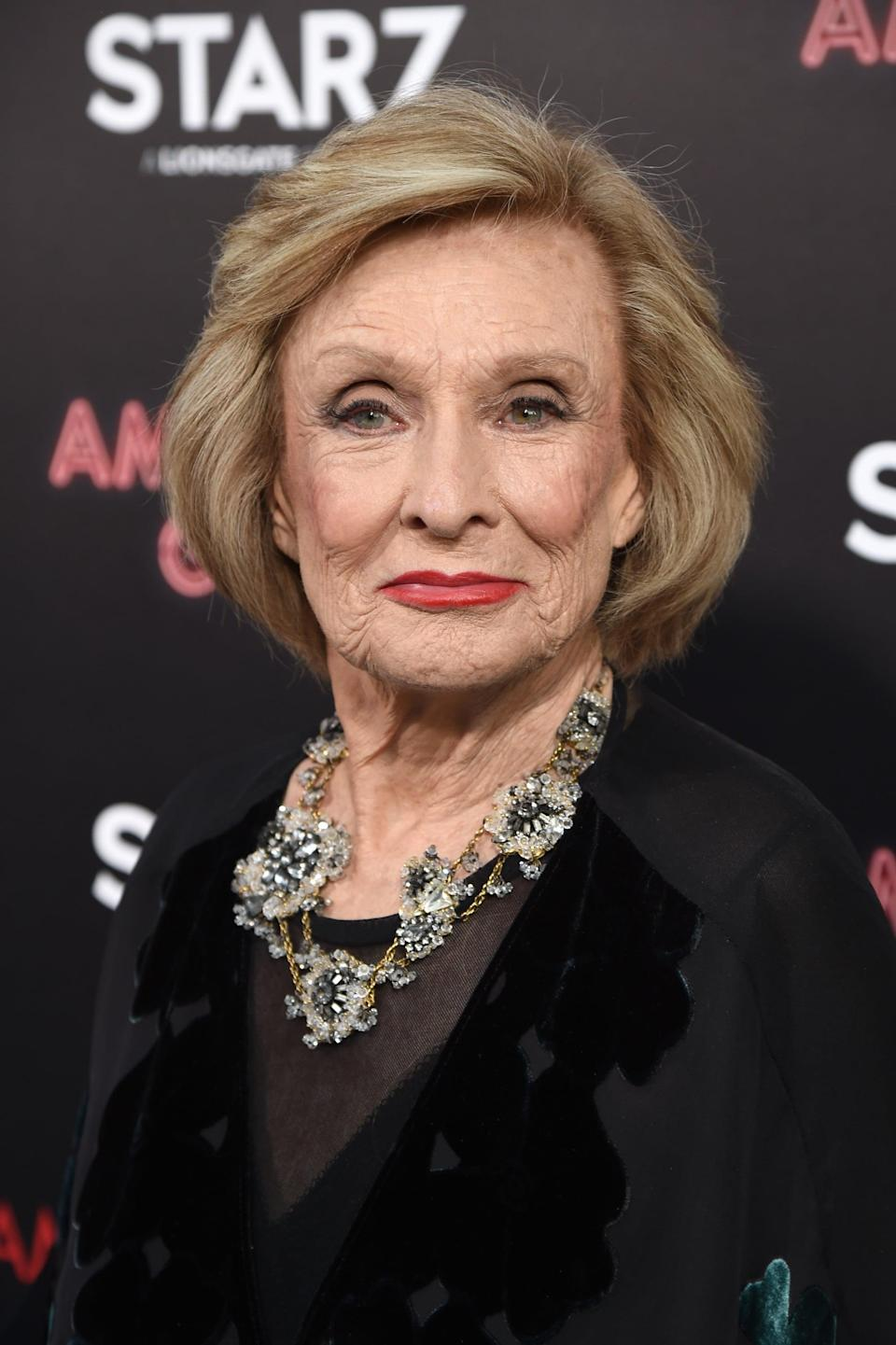 """<p>The famed actress, who scored eight Emmy Awards and 22 nominations throughout her career, <a href=""""https://deadline.com/2021/01/cloris-leachman-dead-mary-tyler-moore-last-picture-show-mel-brooks-1234681853/"""" class=""""link rapid-noclick-resp"""" rel=""""nofollow noopener"""" target=""""_blank"""" data-ylk=""""slk:died of natural causes on Jan. 26"""">died of natural causes on Jan. 26</a> at her home in Encinitas, CA. She was 94. </p>"""