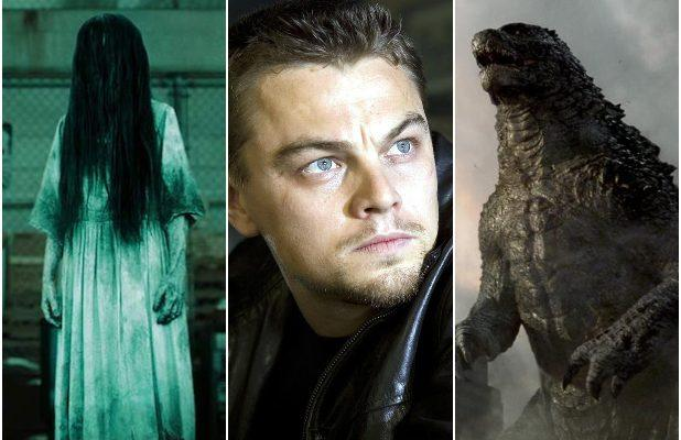 15 Highest-Grossing American Remakes of Foreign Films, From 'Godzilla' to 'The Departed' (Photos)