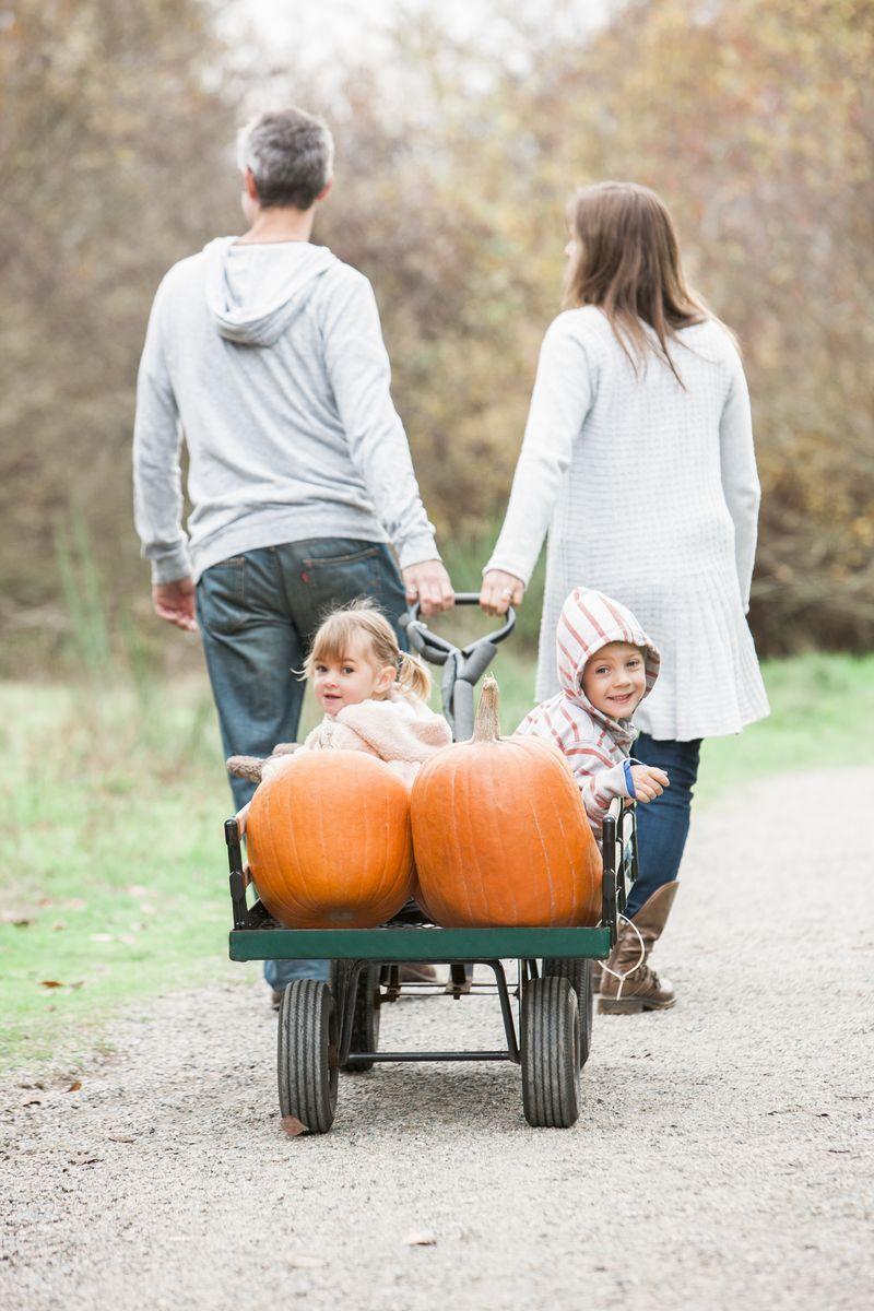 """<p>Answer: True. While <a href=""""https://www.womansday.com/style/fashion/g1923/cutest-couples-costumes-for-halloween/"""" rel=""""nofollow noopener"""" target=""""_blank"""" data-ylk=""""slk:couples costumes"""" class=""""link rapid-noclick-resp"""">couples costumes</a> are about as romantic as Halloween gets these days, <a href=""""https://www.history.com/topics/halloween/history-of-halloween"""" rel=""""nofollow noopener"""" target=""""_blank"""" data-ylk=""""slk:women used to perform &quot;rituals&quot;"""" class=""""link rapid-noclick-resp"""">women used to perform """"rituals""""</a> to help them find their future husbands. Want an example? Women tossed <a href=""""https://www.womansday.com/food-recipes/food-drinks/g1959/apple-pie-recipes/"""" rel=""""nofollow noopener"""" target=""""_blank"""" data-ylk=""""slk:apple peels"""" class=""""link rapid-noclick-resp"""">apple peels</a> over their shoulders in the hopes that they'd see the shape of their future hubby's initials on the ground. Another involved women standing in front of a mirror in a dark room and holding up a candle to see their future husband's face. </p>"""
