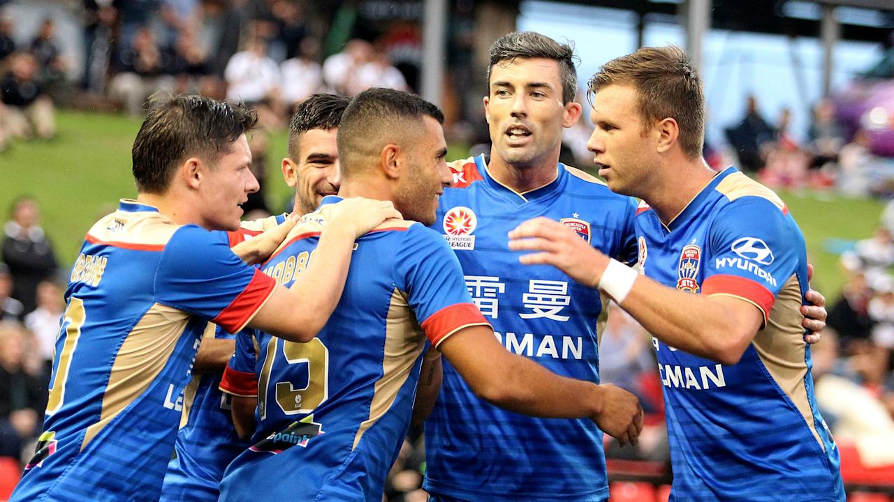 The A-League club will start their pre-season for the 2017-18 campaign against their new sister club from Chile