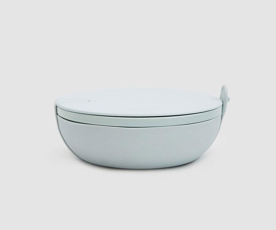 W&P Porter Plastic Lunch Bowl. (Photo: Need Supply)