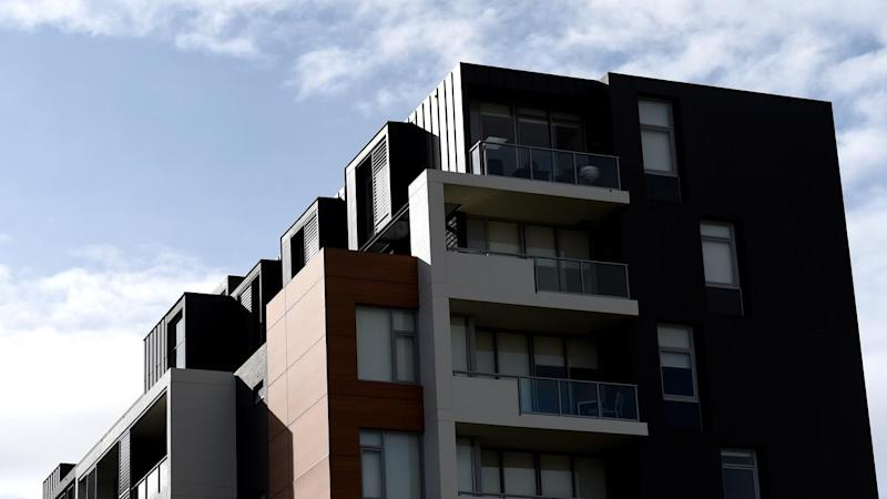 HOUSING PRICES SYDNEY