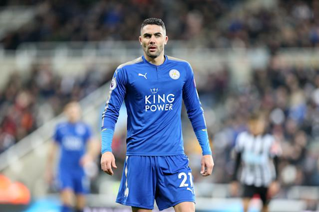 Leicester City Fan View: Vicente Iborra and Adrien Silva are key