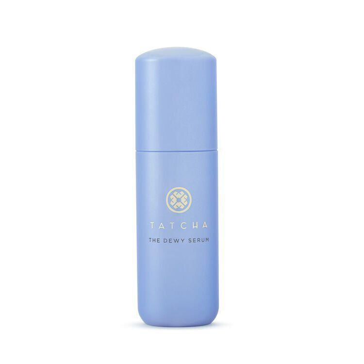 """<p><strong>Tatcha</strong></p><p>tatcha.com</p><p><strong>$70.40</strong></p><p><a href=""""https://go.redirectingat.com?id=74968X1596630&url=https%3A%2F%2Fwww.tatcha.com%2Fproduct%2Fdewy-serum-resurfacing-and-plumping-treatment%2FCF08010T.html&sref=https%3A%2F%2Fwww.harpersbazaar.com%2Fbeauty%2Fskin-care%2Fg37611110%2Ftatcha-friends-family-sale%2F"""" rel=""""nofollow noopener"""" target=""""_blank"""" data-ylk=""""slk:Shop Now"""" class=""""link rapid-noclick-resp"""">Shop Now</a></p><p>Add this hydrating serum to your daily regimen along with its moisturizer counterpart for an even glowier complexion. </p>"""