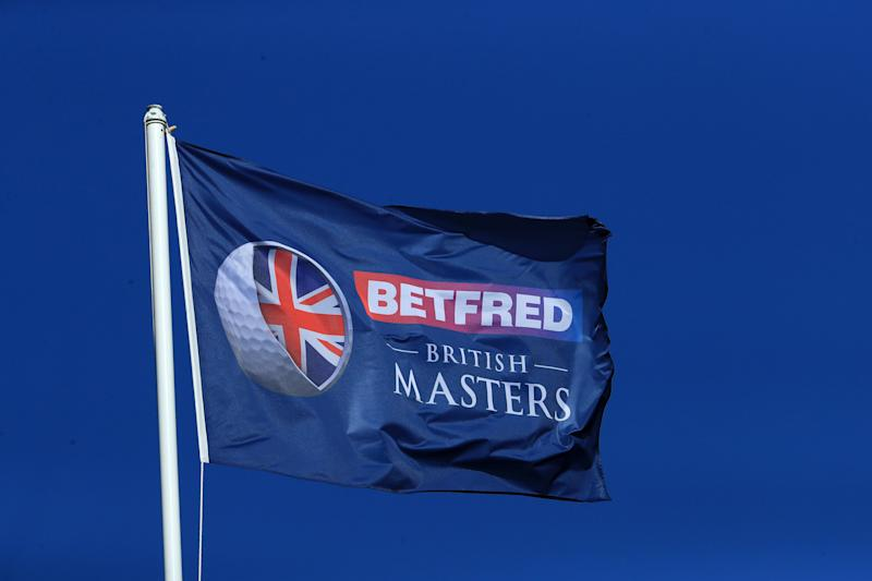 The European Tour will resume play in mid-July with the British Masters.