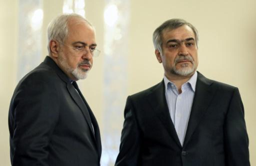 Iranian president's brother freed on bail: media