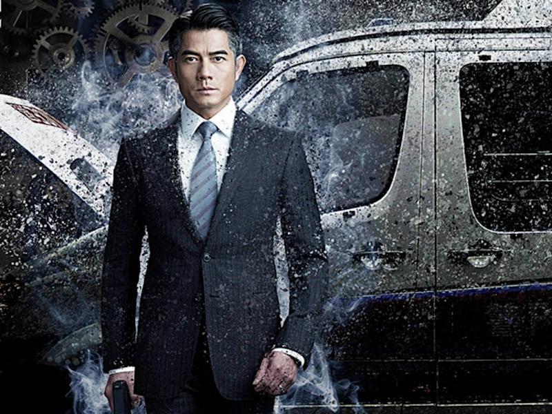 aaron kwok will say yes to cold war 3