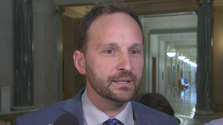 'We're not going cap in hand': Sask. seeks equalization change