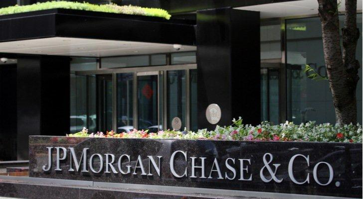 Top Dow Jones Dividend Stocks: JPMorgan Chase & Co (JPM)