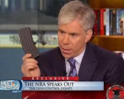 "NBC News Chief: Reports About 'Meet The Press' Host David Gregory ""Ludicrous"" And ""Vindictive"""