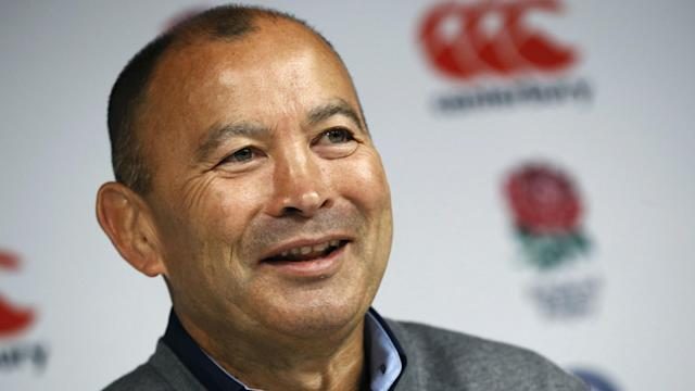 England can set a new world record of 19 straight Test wins on Saturday, but Eddie Jones feels they must still improve to win the World Cup