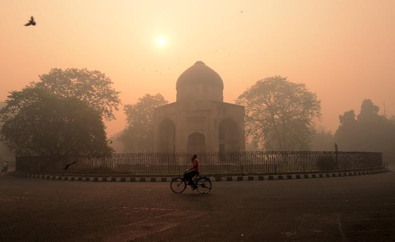 Air pollution behind 10% under-5 years deaths: Unicef report