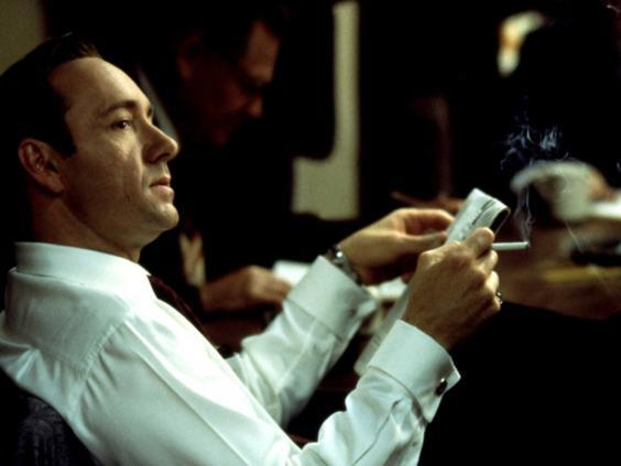 LA Confidential, nominated for nine Oscars, was a game changer in the genre (Rex)