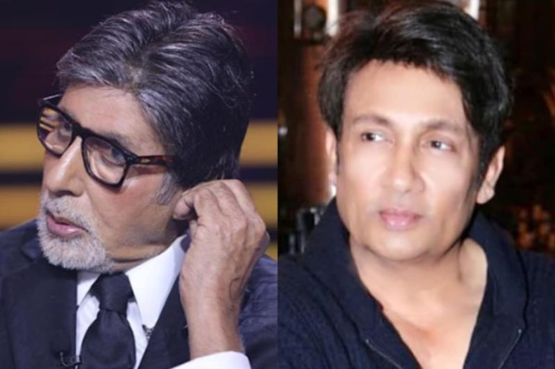 Roar of Sushant Singh Rajput Fans the Loudest Sound Ever: Shekhar Suman to Amitabh Bachchan
