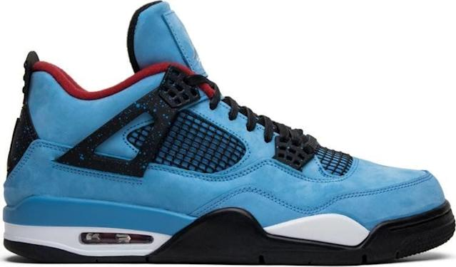 best authentic b498e 0b0d4 The top 5 bestselling retro sneakers according to GOAT