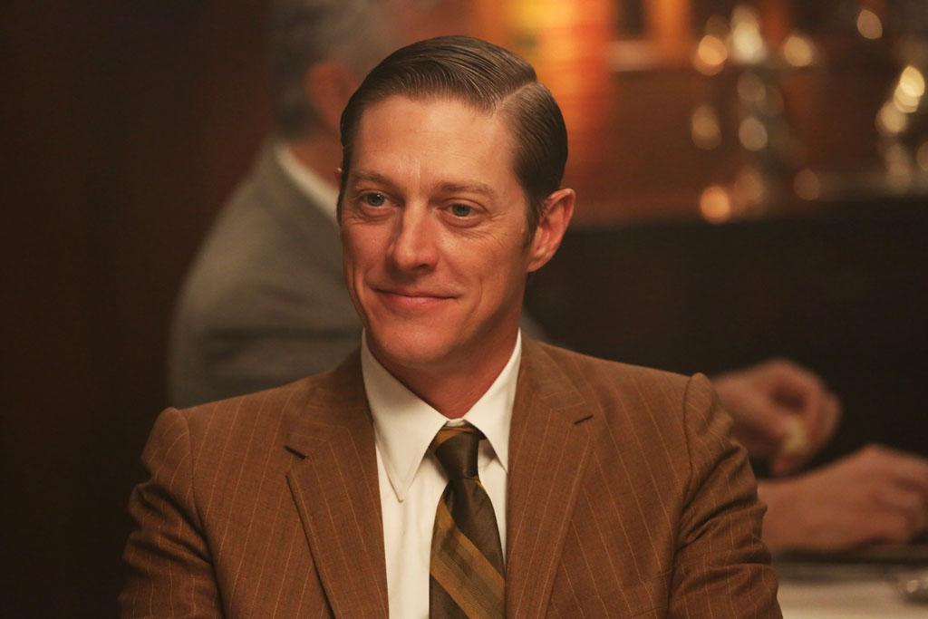 "Ted Chaough (Kevin Rahm) in the ""Mad Men"" episode, ""Favors."""