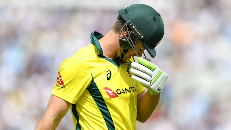 Paine to discuss ODI future after England whitewash