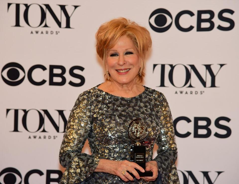 "The multi-talented <b>Bette Midler </b>grew up impoverished in <a href=""http://www.honolulumagazine.com/Honolulu-Magazine/September-2018/From-Our-Files-Moments-from-Hawaiis-History--September-Edition/"" rel=""nofollow noopener"" target=""_blank"" data-ylk=""slk:Honolulu, Hawaii"" class=""link rapid-noclick-resp"">Honolulu, Hawaii</a>, eventually graduating from high school as valedictorian and going on to study drama at the <a href=""https://www.biography.com/actor/bette-midler"" rel=""nofollow noopener"" target=""_blank"" data-ylk=""slk:University of Hawaii"" class=""link rapid-noclick-resp"">University of Hawaii</a>. Her first film gig was as an extra in the 1966 film <em>Hawaii</em>. Though she doesn't live there full time, in 1988, Midler bought a 38-acre <a href=""http://articles.latimes.com/1988-02-28/realestate/re-247_1_bette-midler-hears-hawaii"" rel=""nofollow noopener"" target=""_blank"" data-ylk=""slk:property in Kauai"" class=""link rapid-noclick-resp"">property in Kauai</a>, so in a way, she still calls the state home. In a 1974 <a href=""https://www.interviewmagazine.com/culture/remembering-andy"" rel=""nofollow noopener"" target=""_blank"" data-ylk=""slk:interview with Andy Warhol"" class=""link rapid-noclick-resp"">interview with <strong>Andy</strong> <strong>Warhol</strong></a>, Midler called Hawaii ""the only place in the world that smells like that … It's freedom."""