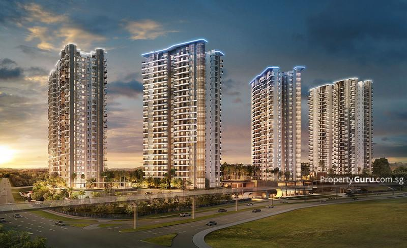 best-place-to-live-in-singapore-seletar-punggol-high-park-residences