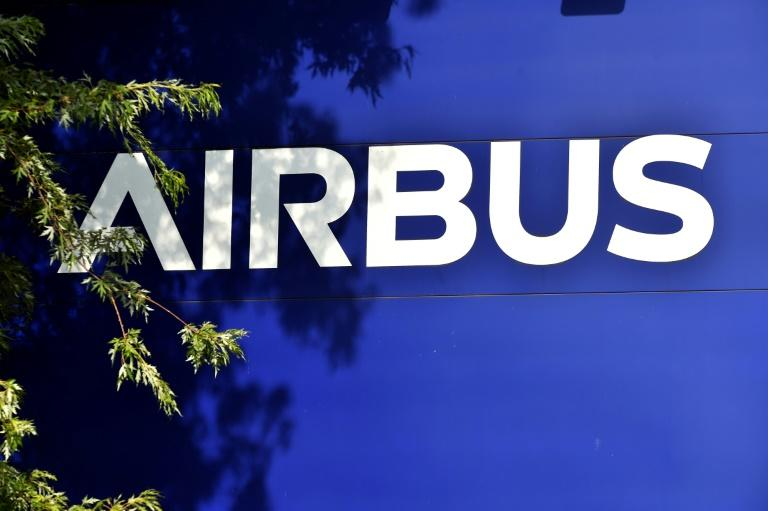 Airbus says coronavirus represents the gravest crisis the aerospace industry has ever seen