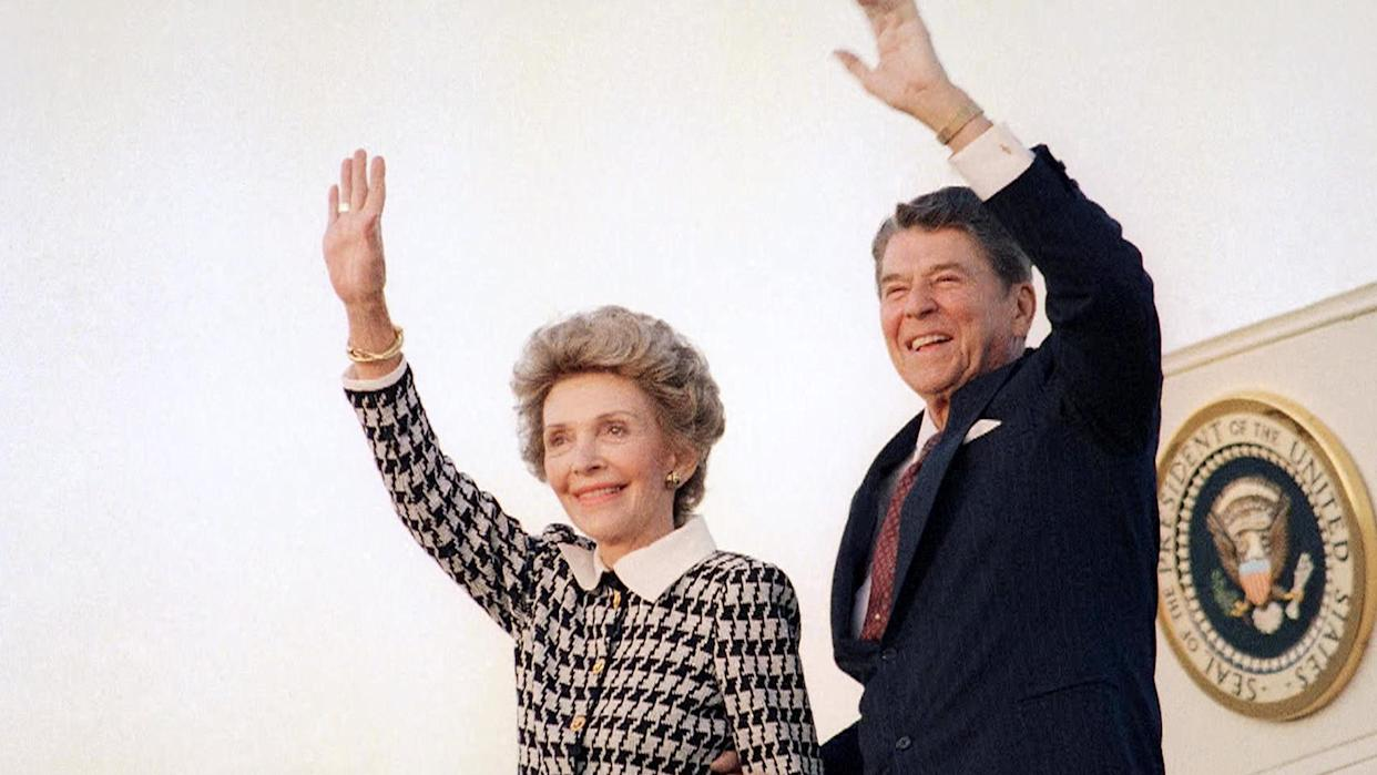 Ron Reagan Remembers His Mother, Nancy Reagan: 'She Knew How to Love'