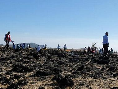 Ethiopian Airlines crash: Pilots of doomed Boeing 737 MAX jet had followed guidelines but failed to recover, says report