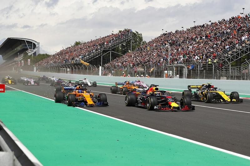 Ricciardo: Engineer loss played part in Red Bull exit