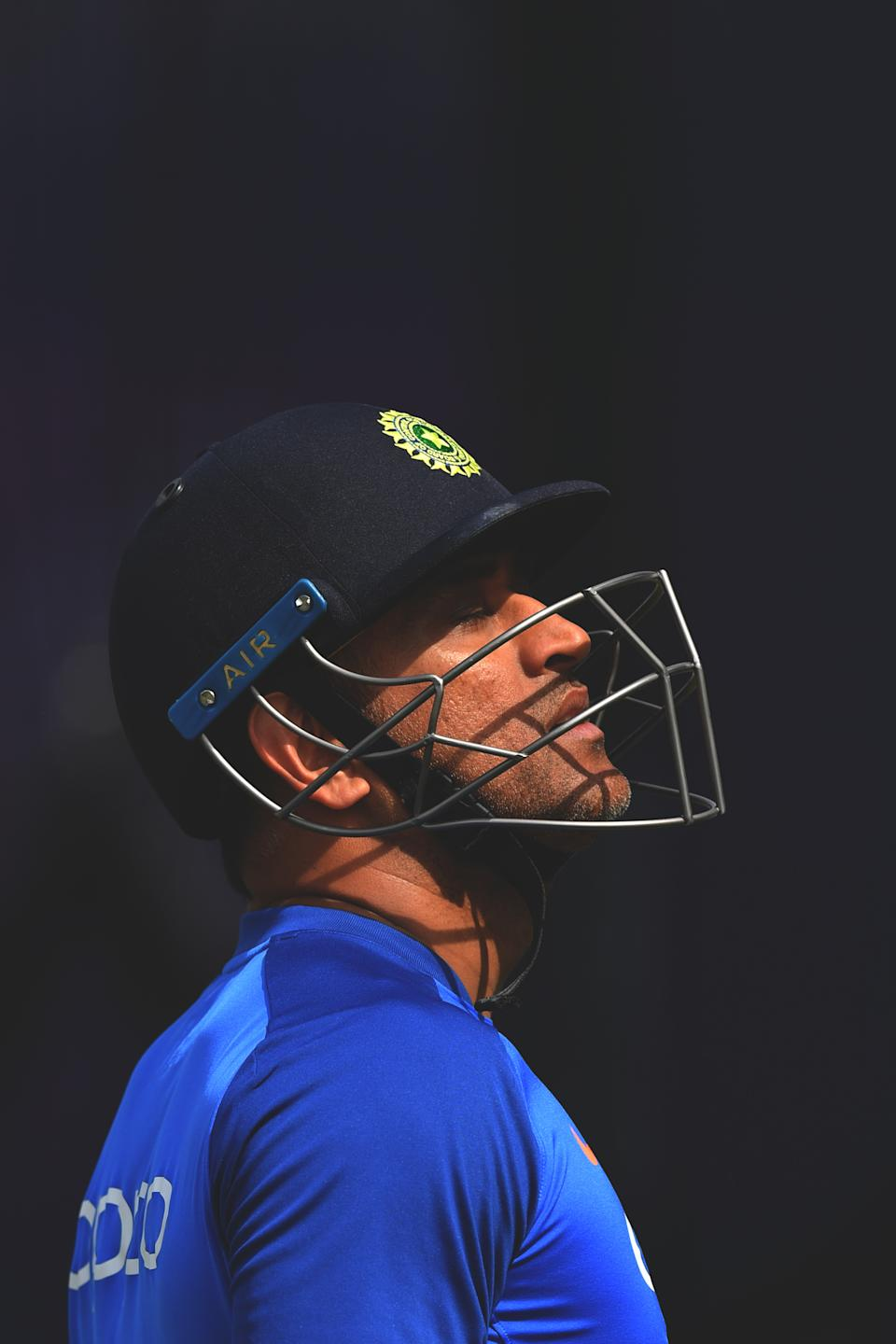 It's saying something that MS Dhoni's popularity rivals that of Sachin Tendulkar. From humble beginnings, Dhoni rose to lead the Indian cricket team to the World T20 and ICC World Cup wins, earning along the way the moniker of 'Captain Cool' for his unflappable temperament. His IPL exploits, during which he solidified his role as the game's ultimate 'finisher', further endeared him to the masses.